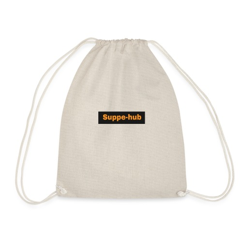 suppe Merch - Gymbag