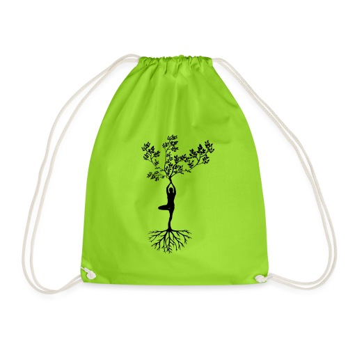 Lykkeligt træ - Sportstaske