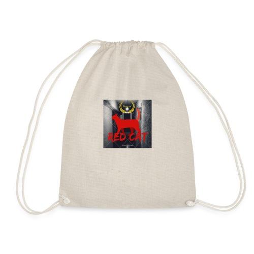 Red Cat (Deluxe) - Turnbeutel