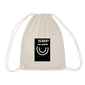 Streetwear Custom Logo - Drawstring Bag