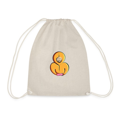 Eskimo - Drawstring Bag