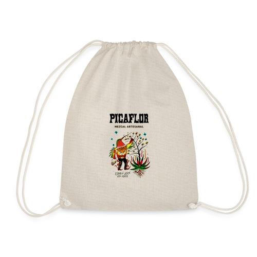 picaflormezcal - Gymbag
