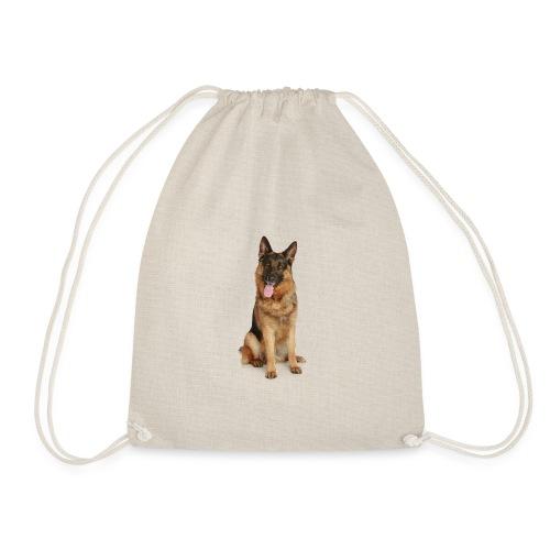 bonito diseño de perro - Mochila saco