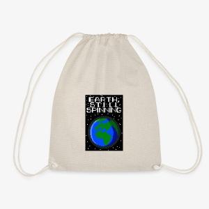 Earth Merch - Turnbeutel