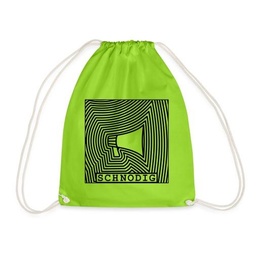Et rop - Gymbag