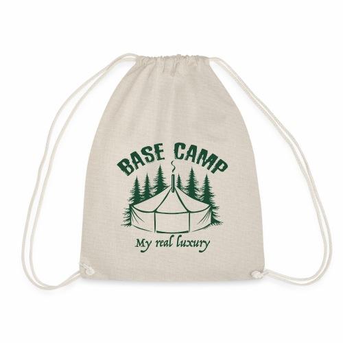 BASE CAMP - Perusleiri tekstiilit ja lahjatuotteet - Jumppakassi