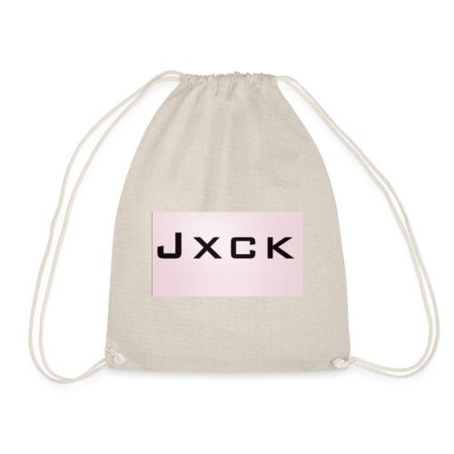 Jack Woods - Drawstring Bag