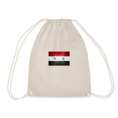 Syrien - Turnbeutel