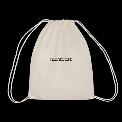 Hirnfrost - Turnbeutel