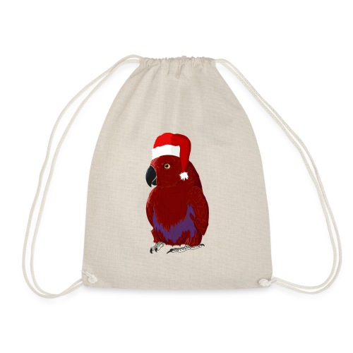 Papuga - Drawstring Bag
