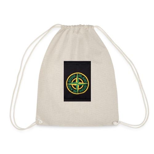 Stone island - Drawstring Bag