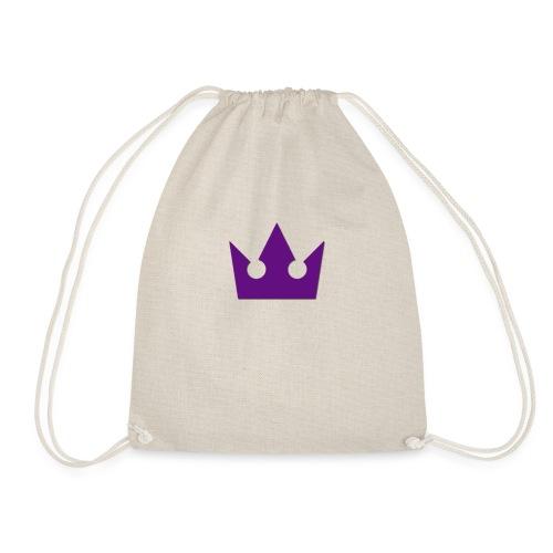 logo big fw png - Drawstring Bag