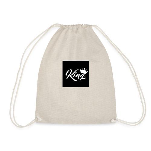 King - Drawstring Bag