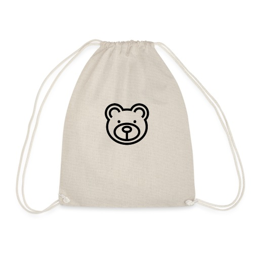 Oso Bear - Mochila saco