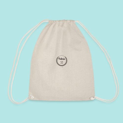 Palmix Sweatshirt - Drawstring Bag