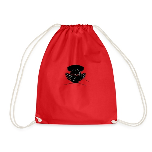Give them the words - Drawstring Bag