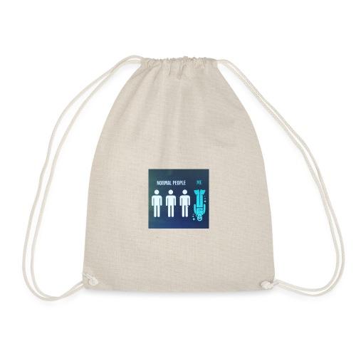 Diver - Drawstring Bag