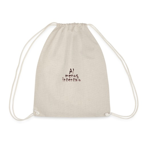 modelo1 - Mochila saco