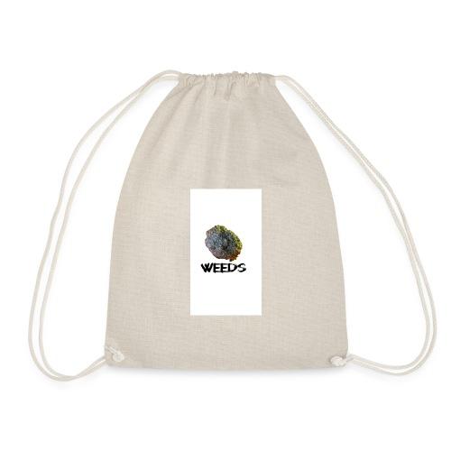 Weeds - Mochila saco