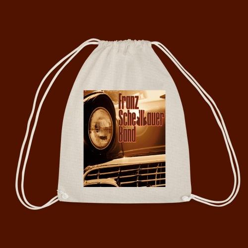 FSB car logo - Drawstring Bag