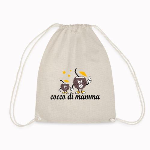 cocco di mamma - Sacca sportiva