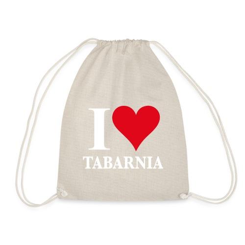 I love Tabarnia away from Catalan nationalism - Drawstring Bag