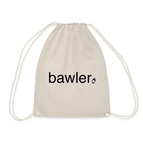 bawler - Turnbeutel