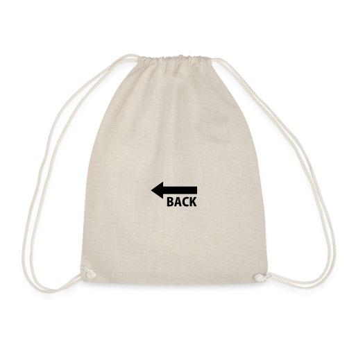BACK - Mochila saco