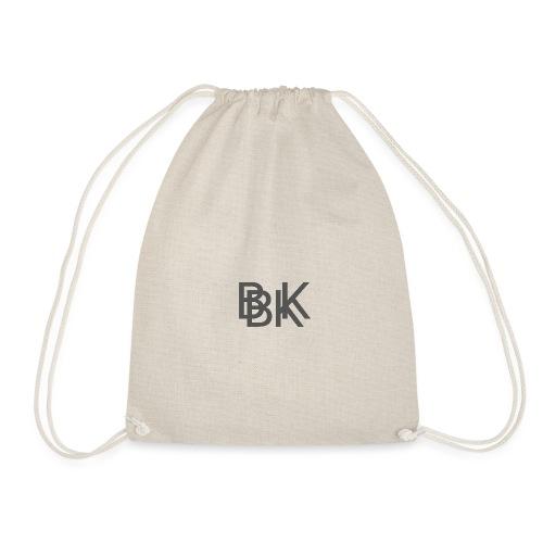 KKBB Grey - Turnbeutel