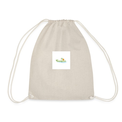 Jumper camipoos - Drawstring Bag