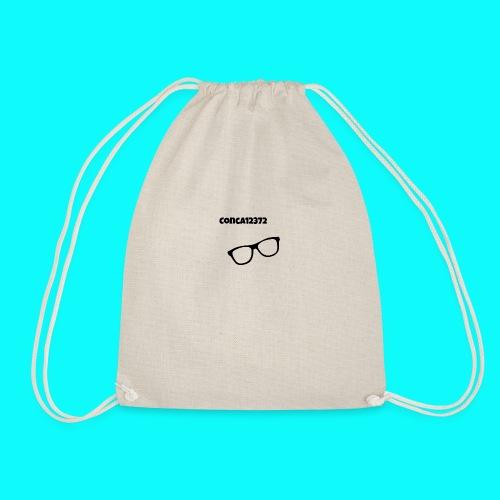 Conca12372 - Drawstring Bag