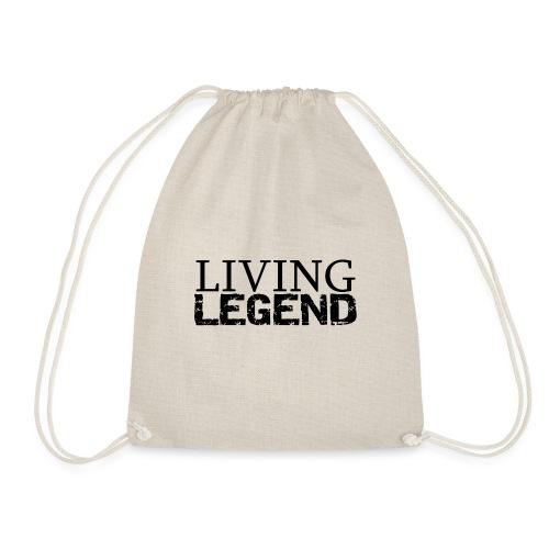 Living legend 2 - Turnbeutel