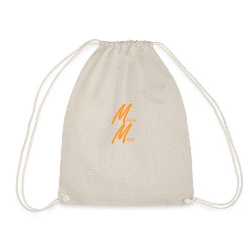 MOYLAN MERCH - Drawstring Bag