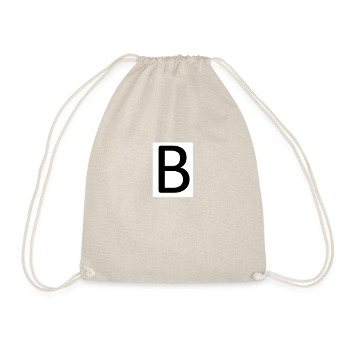 B - Turnbeutel