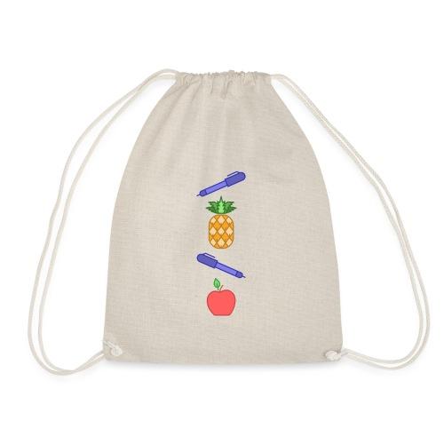 ppap - Drawstring Bag