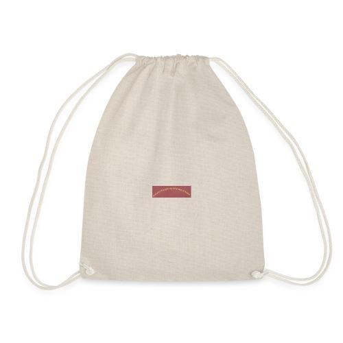 IMG 0057 - Drawstring Bag