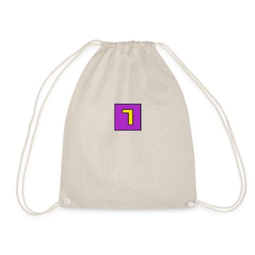 Waluigui - Drawstring Bag