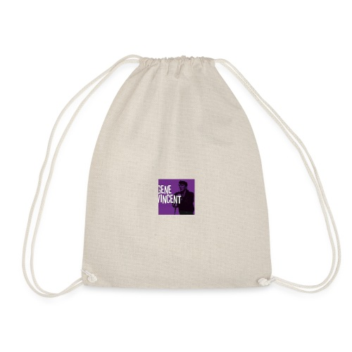 gv62 - Drawstring Bag
