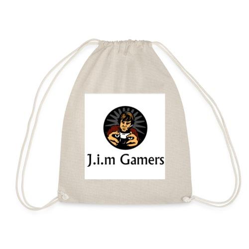 j.i.m gamers - Gymtas