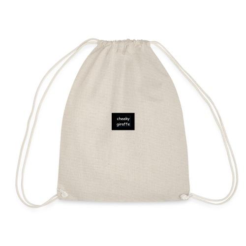 Untitled - Drawstring Bag