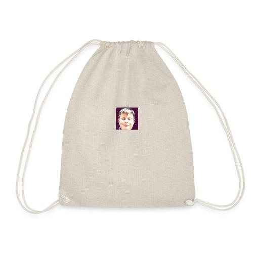 LuradoTV Logo - Drawstring Bag