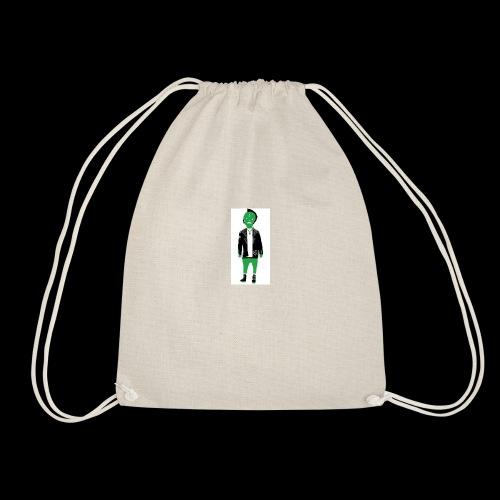 Cool rocker - Drawstring Bag