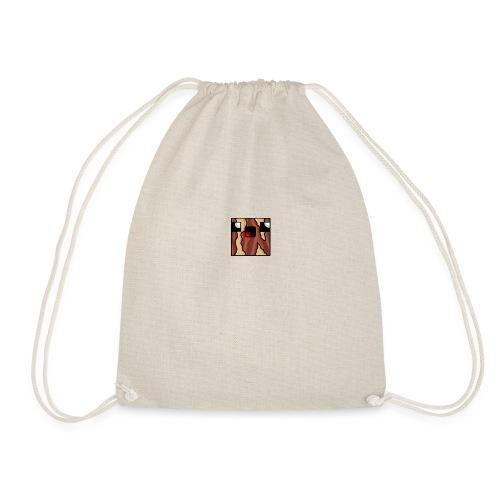 Bacon4Dayzz - Drawstring Bag