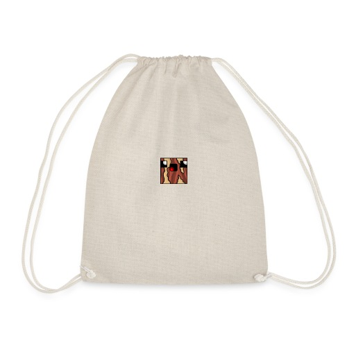 Bacon4Dayzz - Drawstring Bag