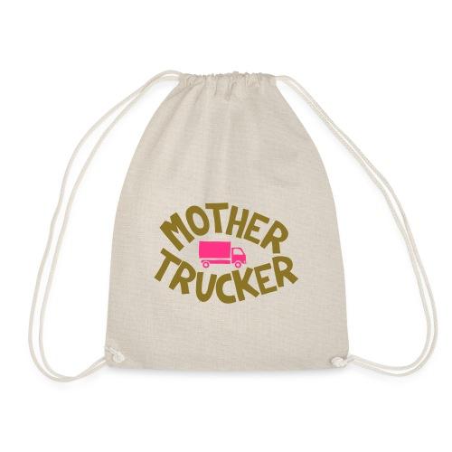 Mother Trucker - Sac de sport léger