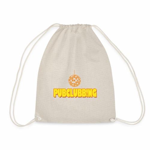 Pubclubbing - Turnbeutel