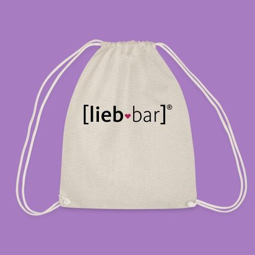 liebbar - Turnbeutel