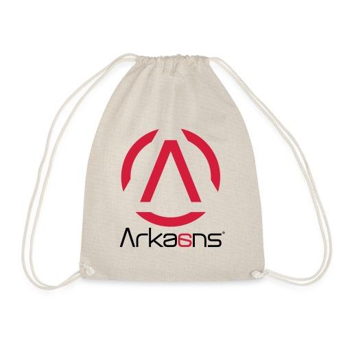 Arkaans Global - Sac de sport léger