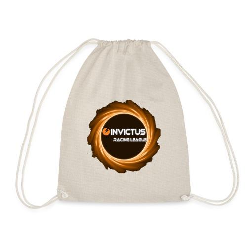IRL Logo3 v2 png - Drawstring Bag