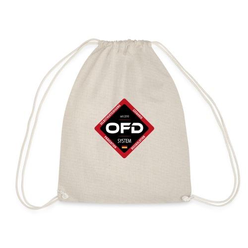 OFD Logo final - Turnbeutel